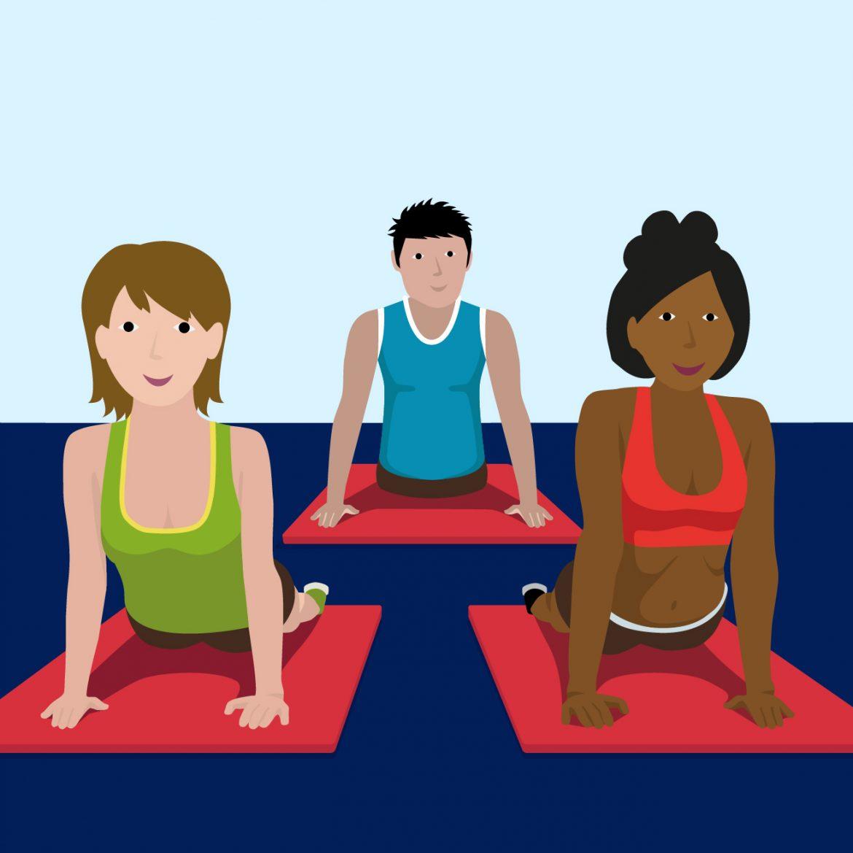 Confinement : comment soulager l'arthrose chez-soi avec des exercices simples à réaliser ?