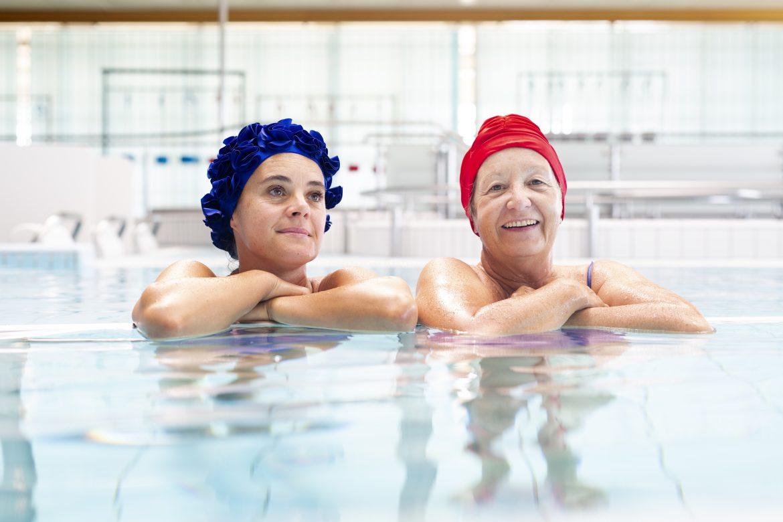 Mieux vivre après un cancer du sein